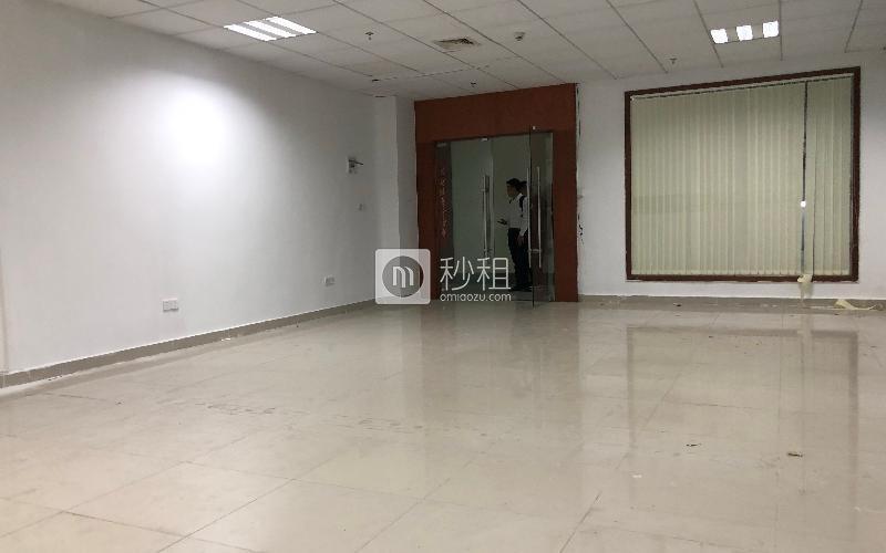名优工业品展示采购中心写字楼出租201平米简装办公室76元/m².月