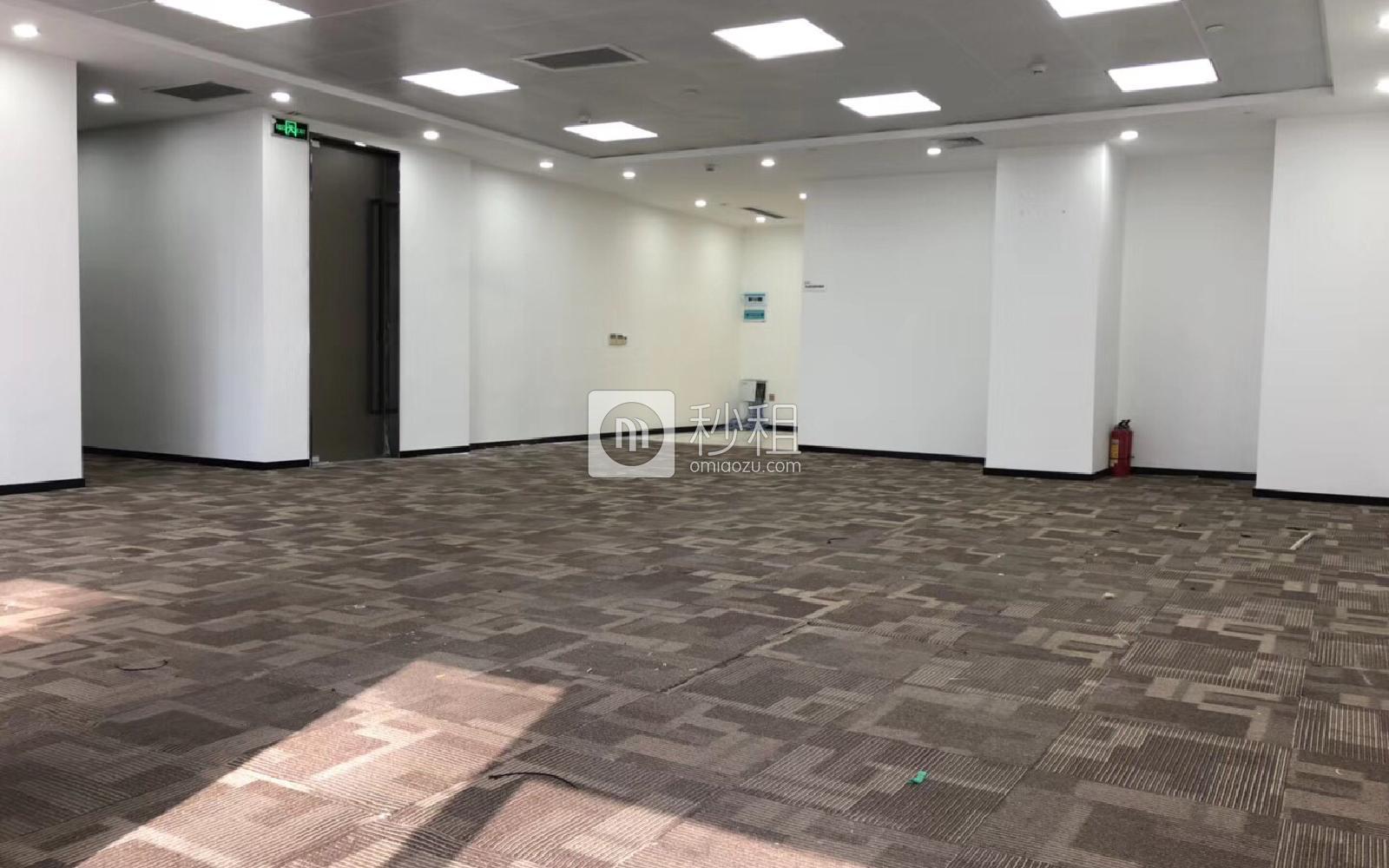 风华科技大厦写字楼出租351平米精装办公室120元/m².月