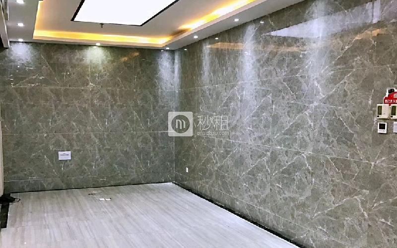 华润城大冲商务中心写字楼出租380平米精装办公室170元/m².月