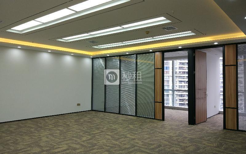 海岸大厦写字楼出租228平米精装办公室190元/m².月