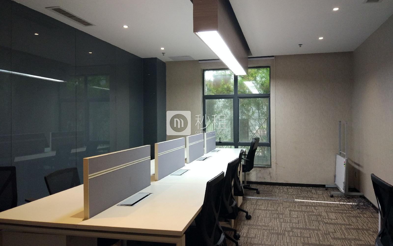 锦会-丽雅查尔顿广场写字楼出租68平米精装办公室12800元/间.月