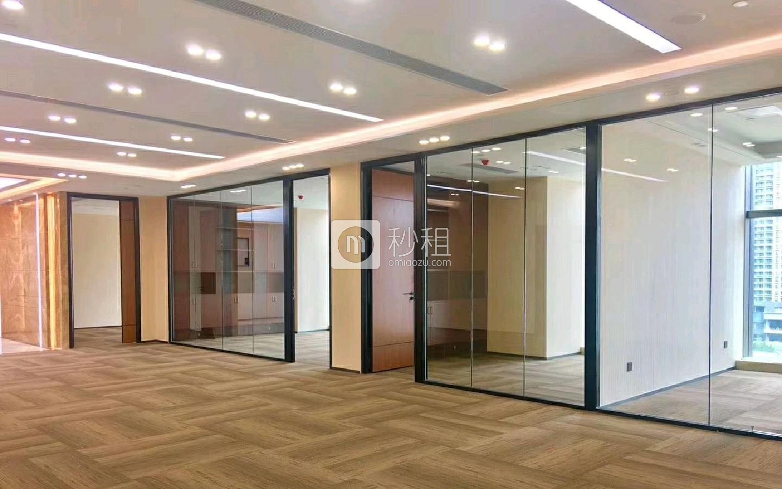 京地大厦写字楼出租429平米精装办公室246元/m².月