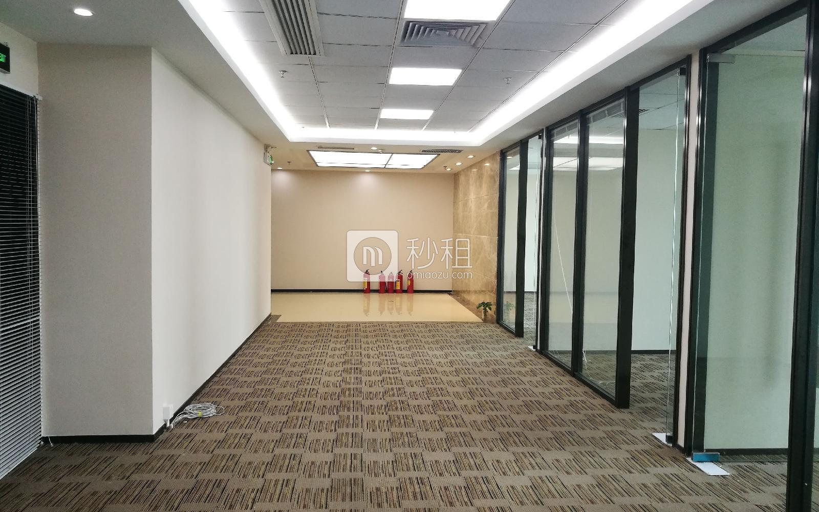 卓越世纪中心写字楼出租280平米精装办公室218元/m².月