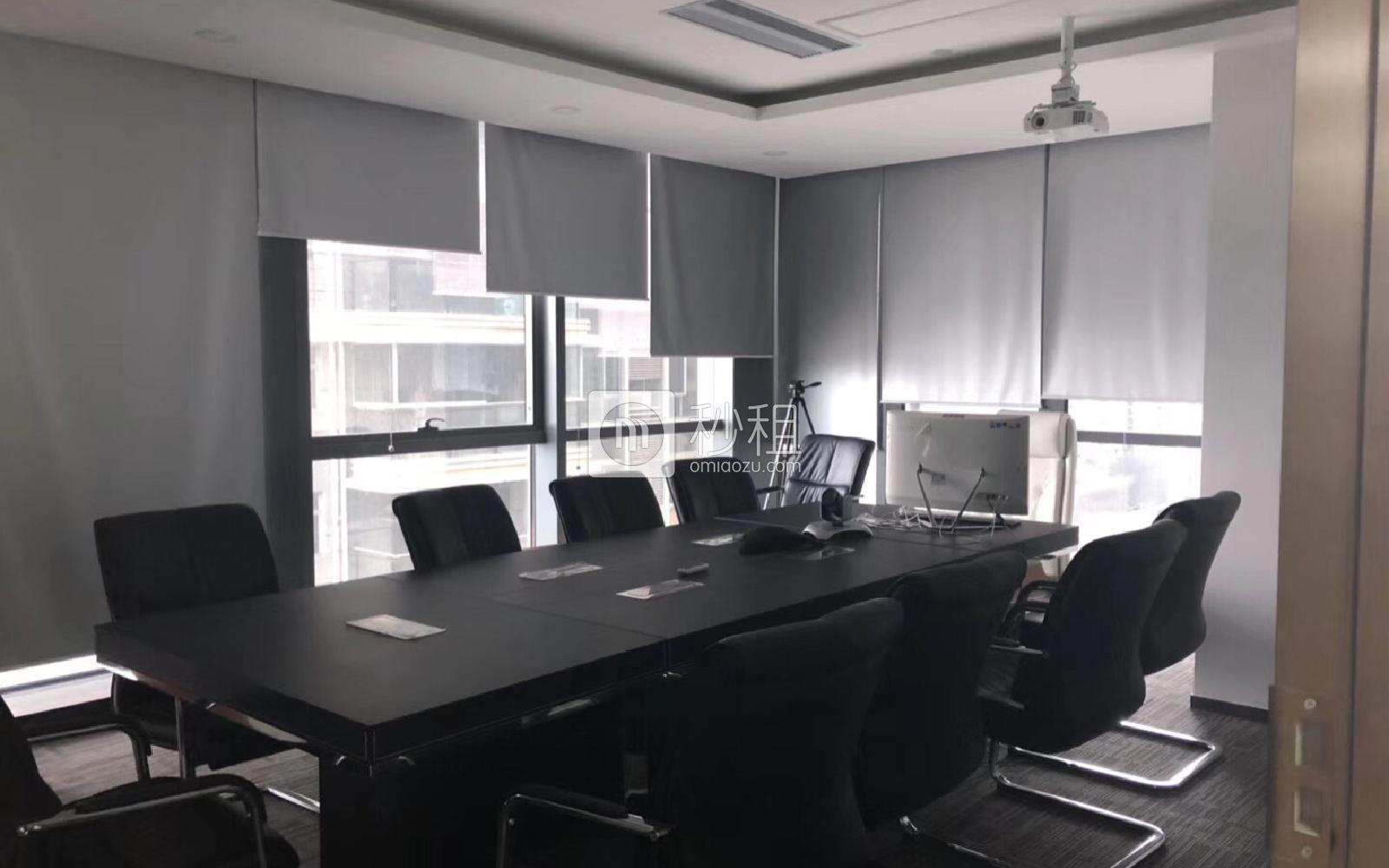 华嵘大厦写字楼出租566平米精装办公室240元/m².月