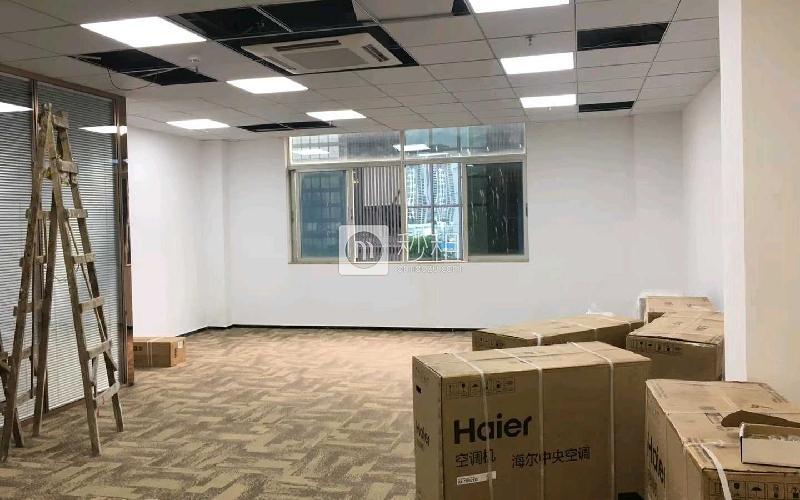 安华工业区写字楼出租200平米精装办公室98元/m².月