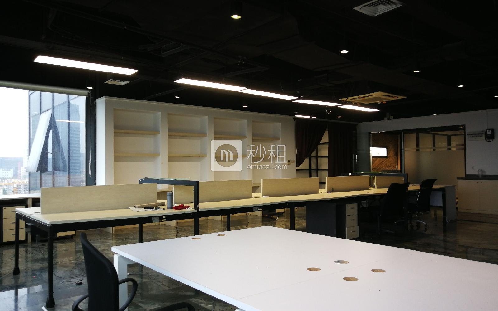 桑达科技大厦写字楼出租472平米精装办公室125元/m².月