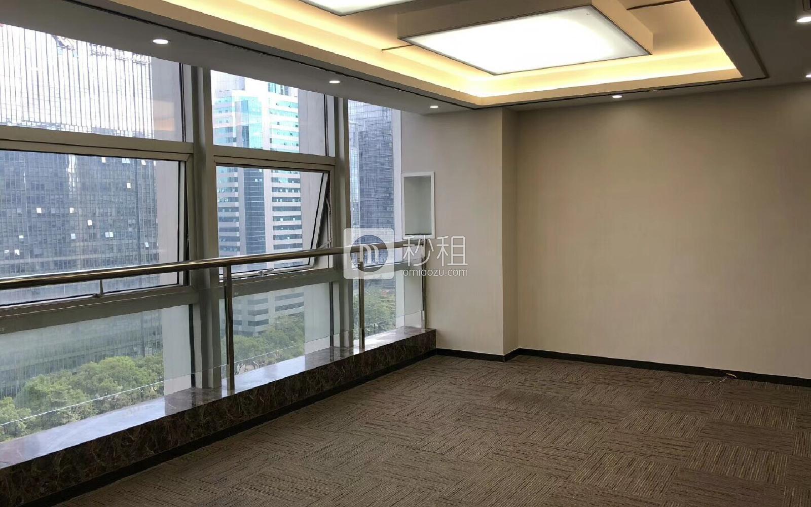 创建大厦(福田)写字楼出租396平米精装办公室168元/m².月