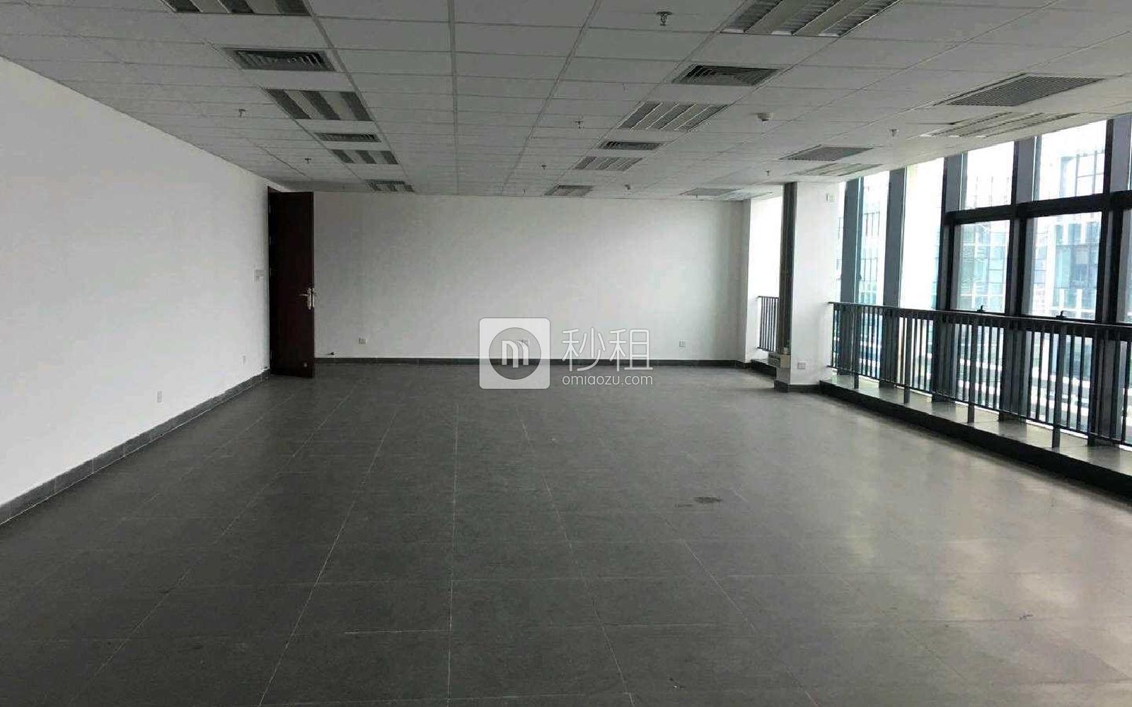 深圳机场T3.sp@ce写字楼出租375平米精装办公室79元/m².月