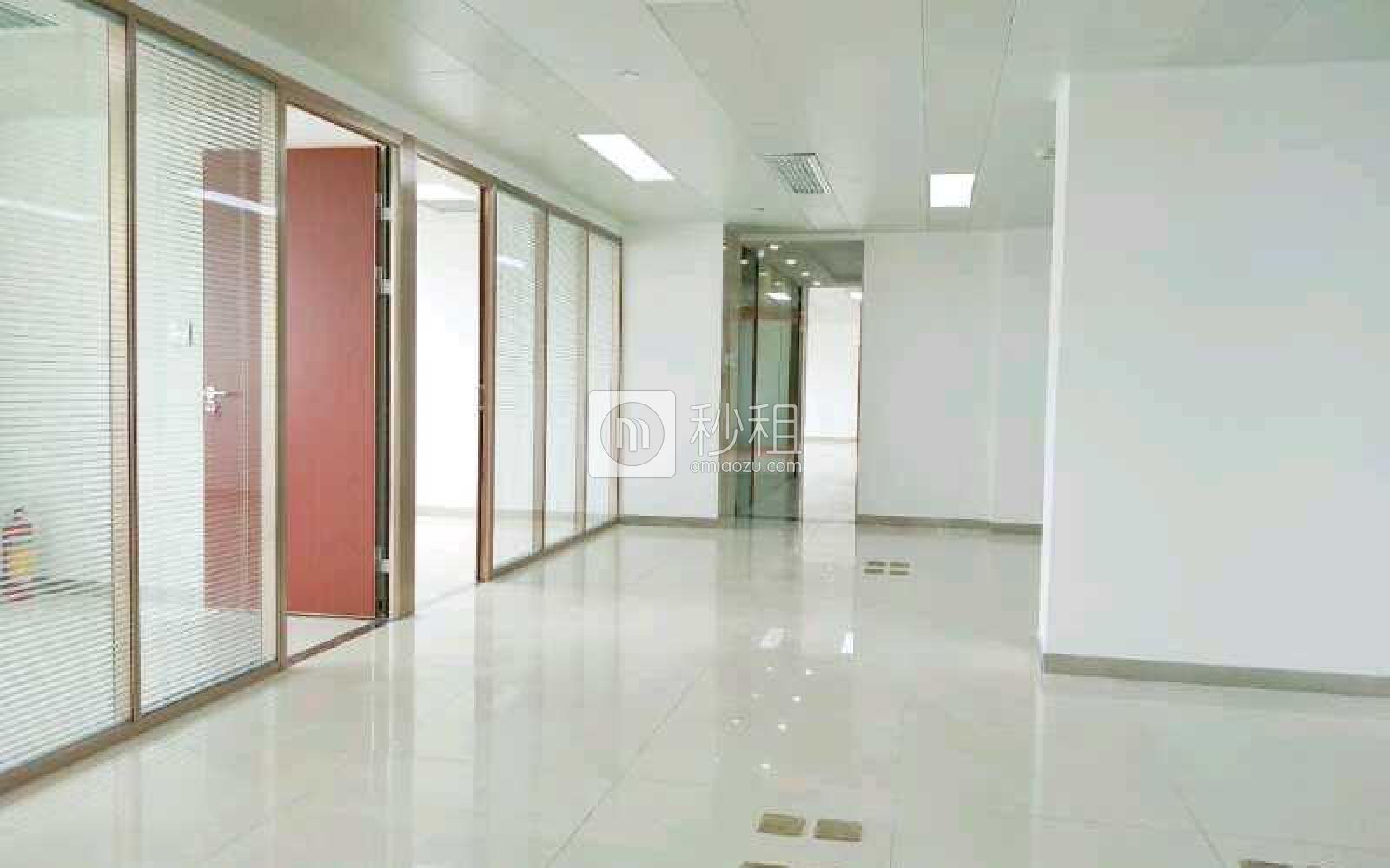 博园商务大厦写字楼出租522平米精装办公室150元/m².月