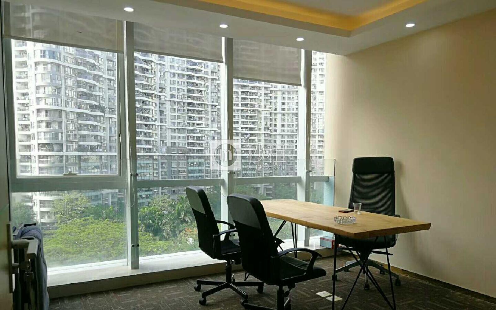 海岸大厦写字楼出租145平米豪装办公室175元/m².月