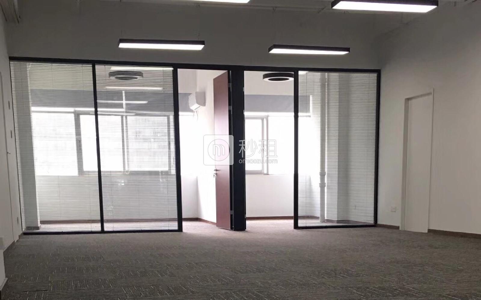 园西工业区写字楼出租190平米精装办公室90元/m².月