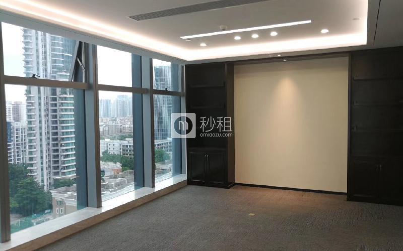 京地大厦写字楼出租251平米精装办公室240元/m².月