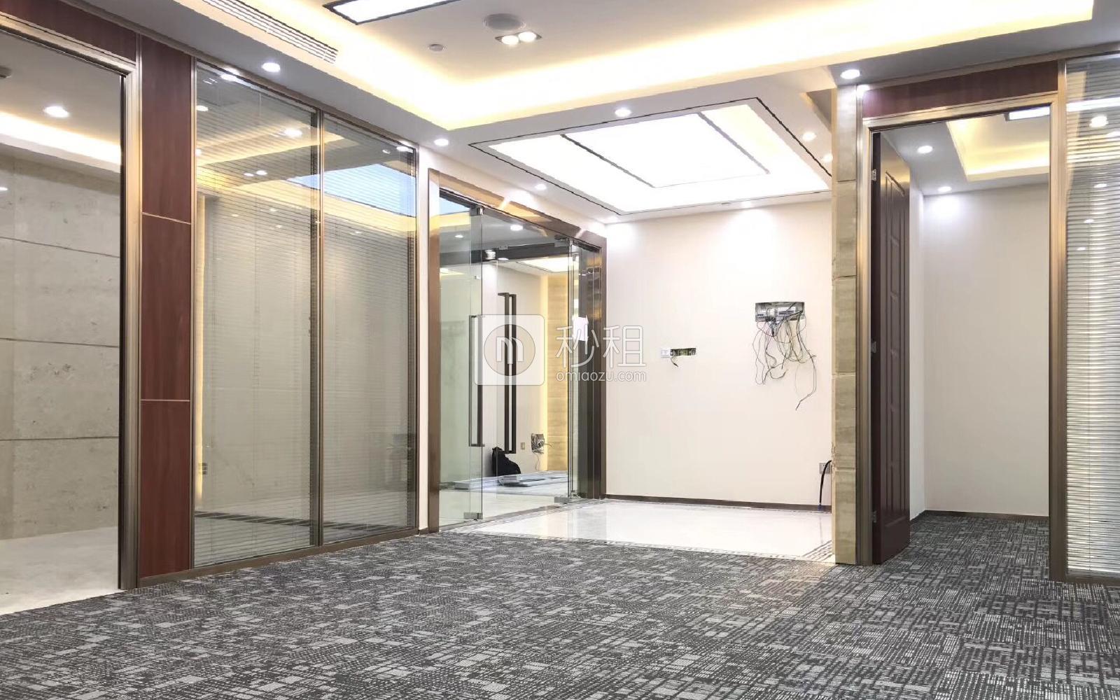 卓越世纪中心写字楼出租189平米精装办公室285元/m².月