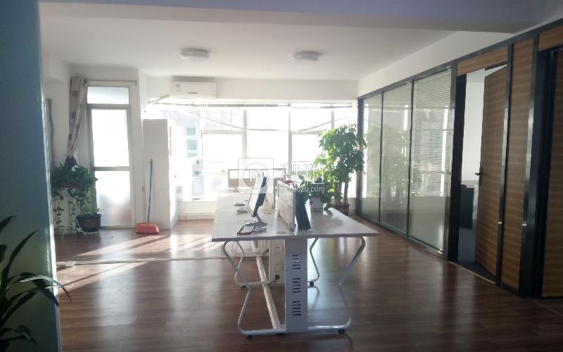 求是大厦写字楼出租148平米精装办公室150元/m².月