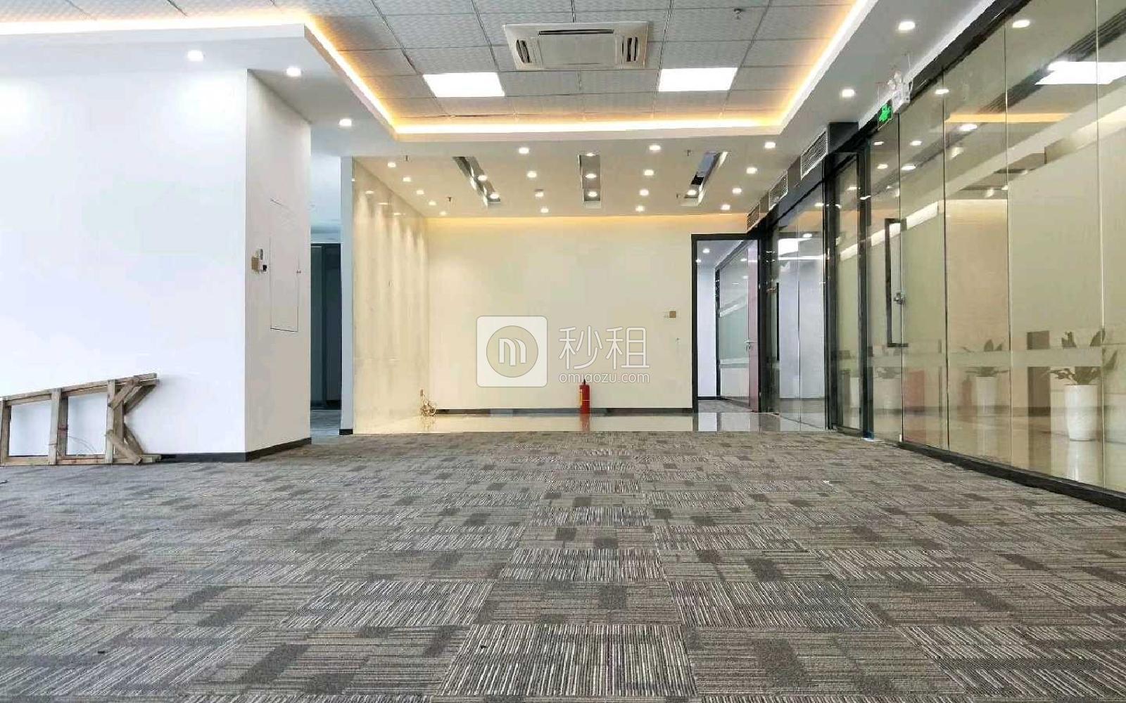 创新大厦写字楼出租418平米精装办公室140元/m².月