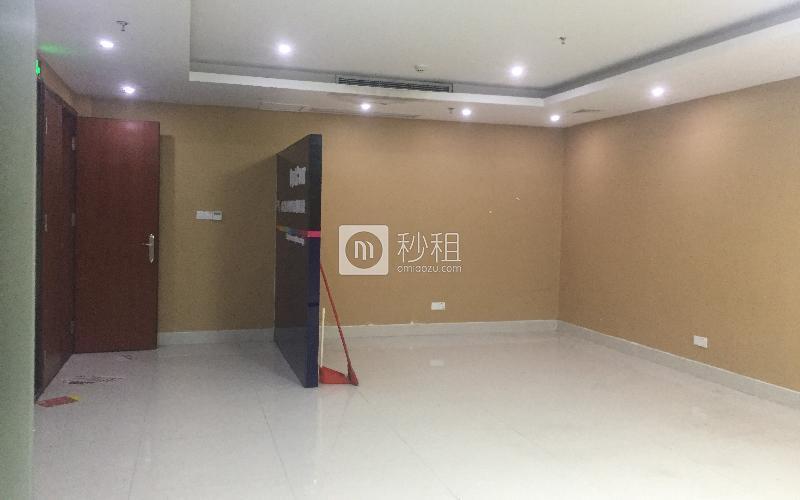 金富来大厦写字楼出租128平米精装办公室60元/m².月