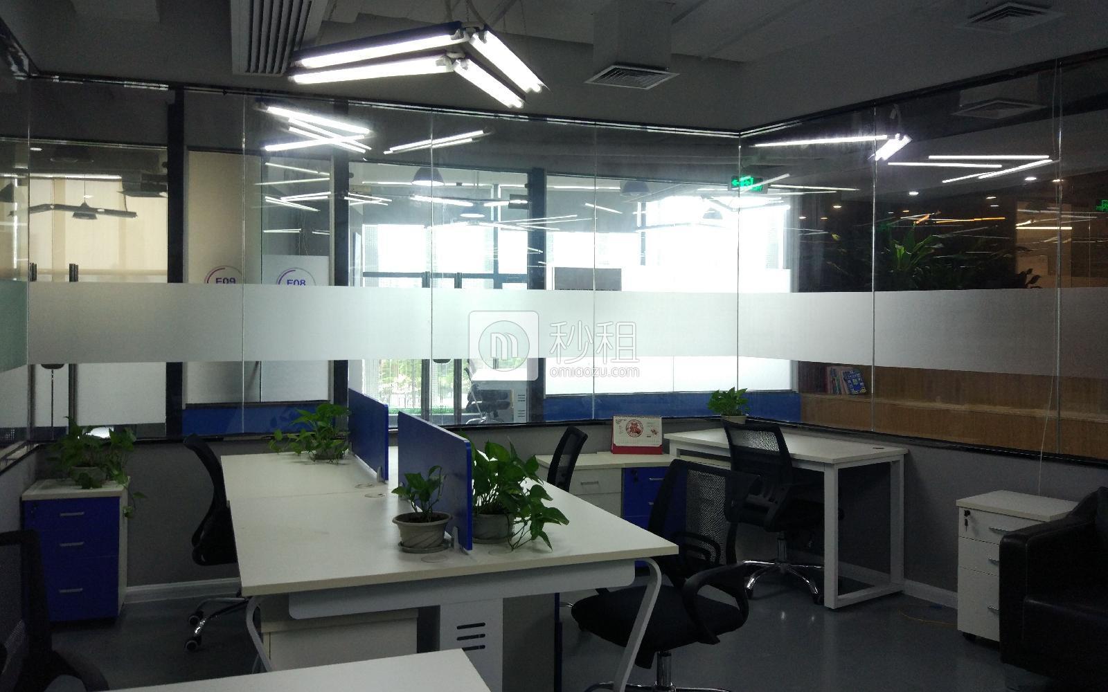 深圳湾科技生态园-维创方舟写字楼出租70平米精装办公室145元/m².月
