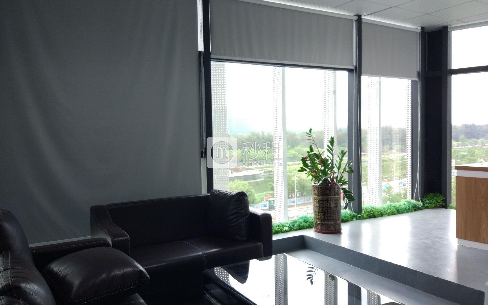 深圳湾科技生态园-维创方舟写字楼出租135平米精装办公室140元/m².月