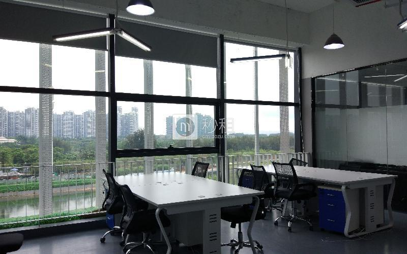 维创方舟-深圳湾科技生态园