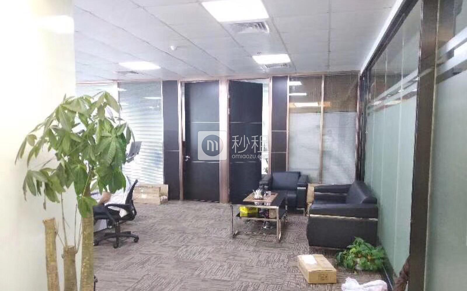 阳光科创中心写字楼出租308平米精装办公室120元/m².月