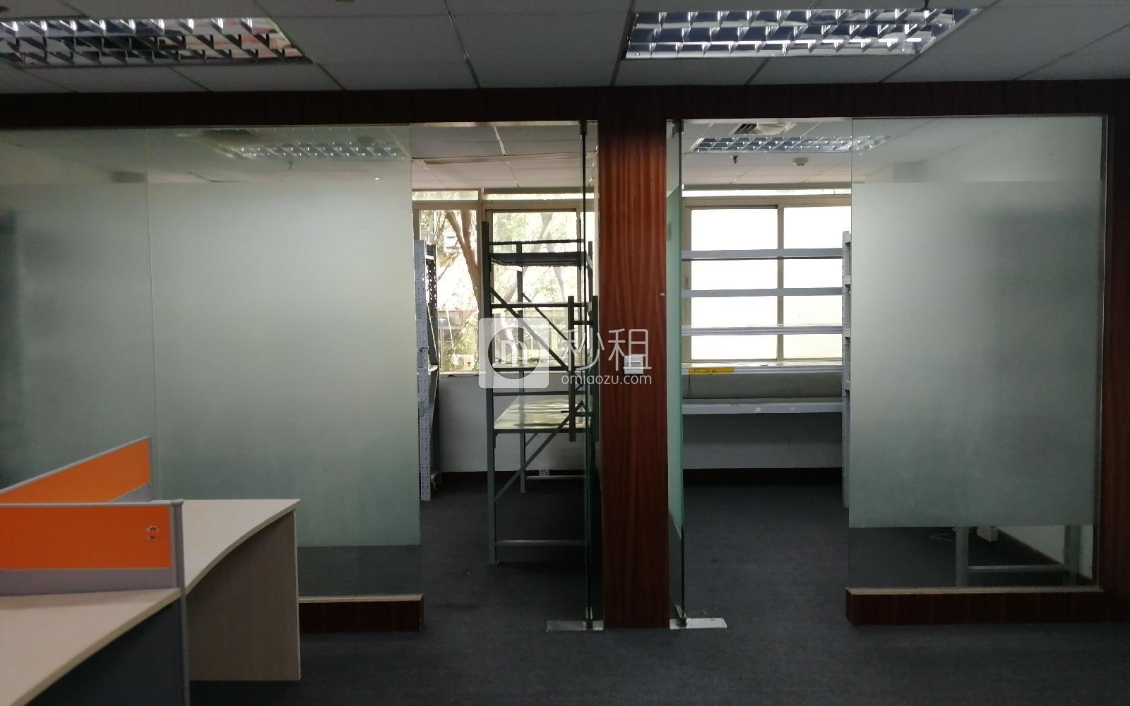 安华工业区写字楼出租90平米精装办公室85元/m².月