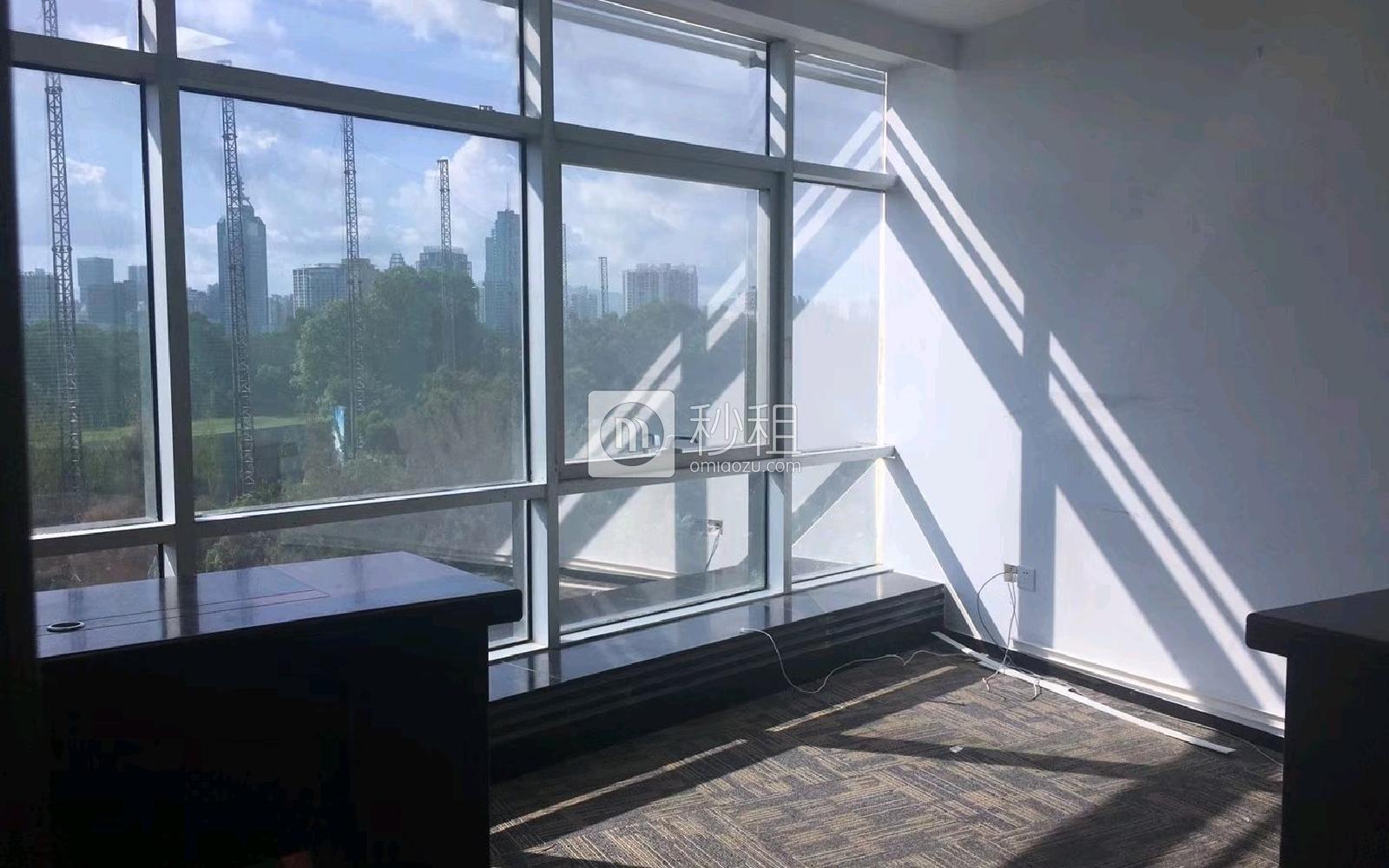 天安数码时代大厦写字楼出租100平米精装办公室168元/m².月
