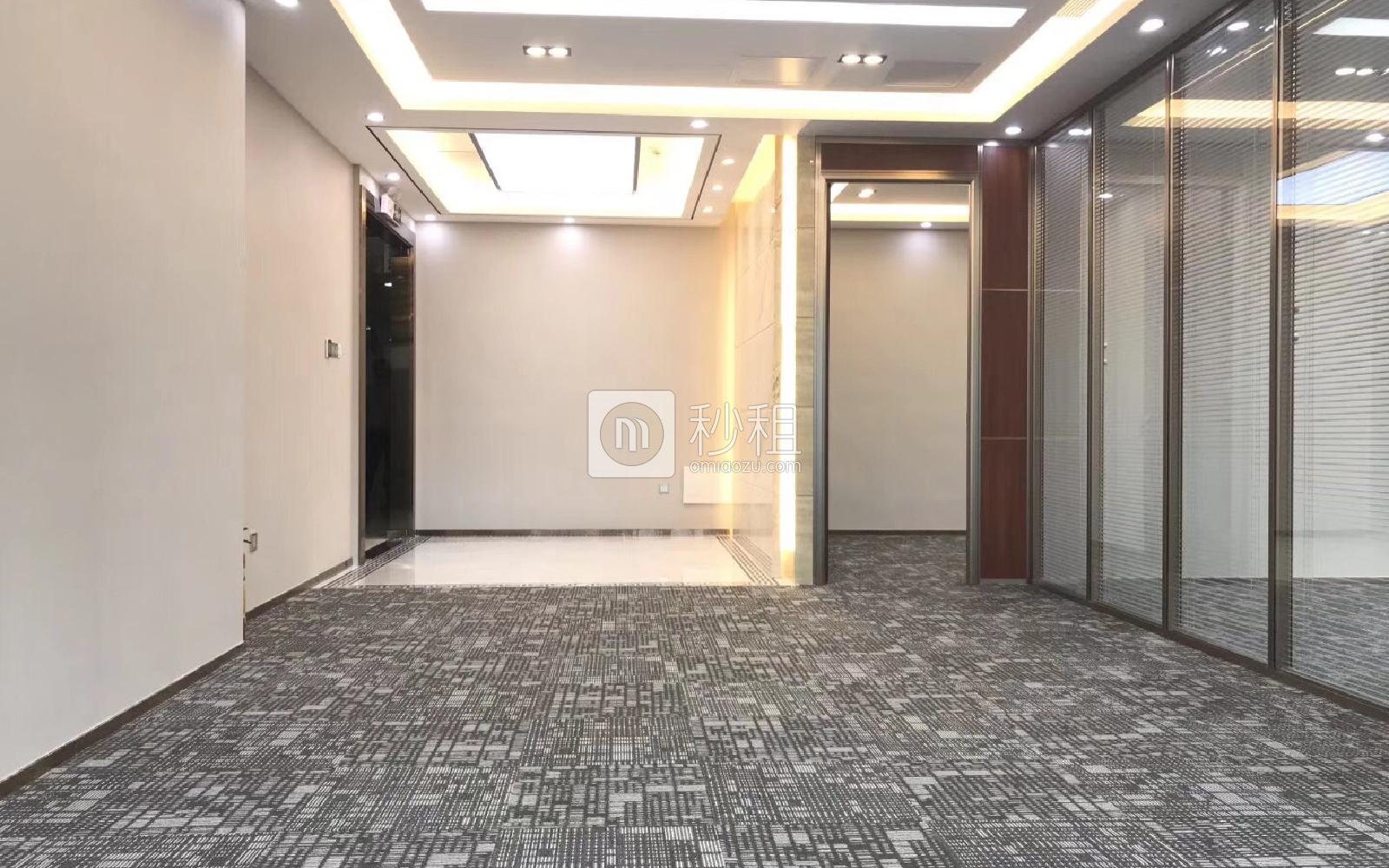 卓越世纪中心写字楼出租185平米精装办公室285元/m².月