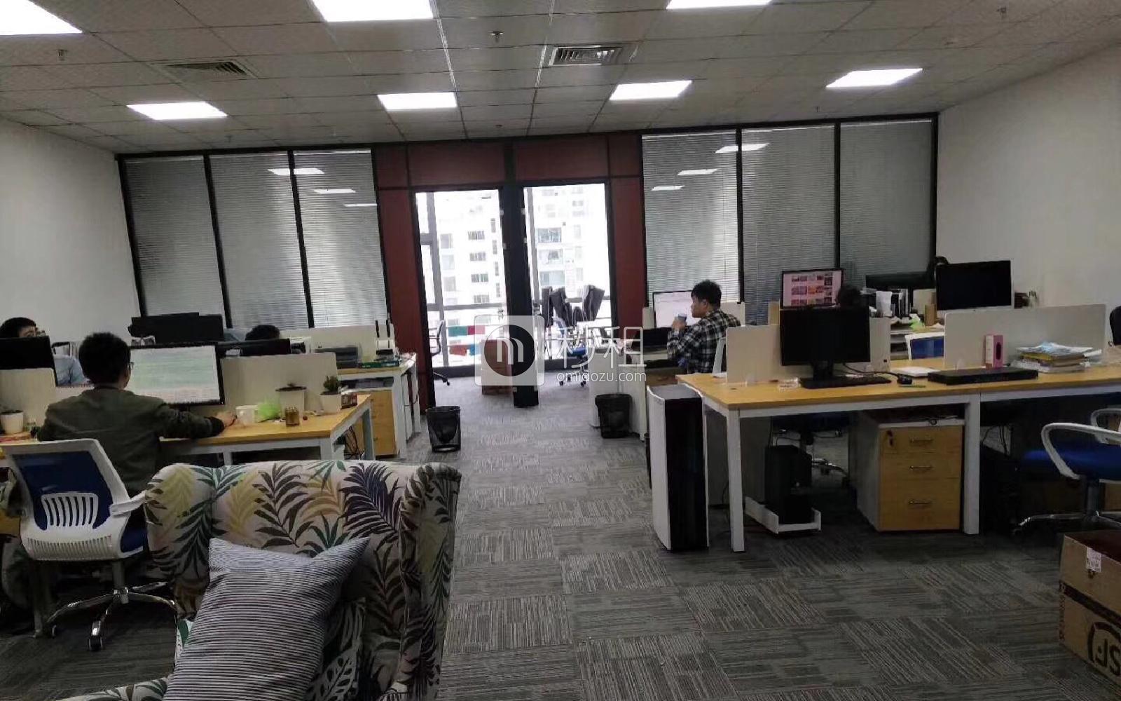 阳光科创中心写字楼出租238平米精装办公室118元/m².月