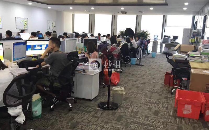 劲嘉科技大厦写字楼出租578平米精装办公室135元/m².月