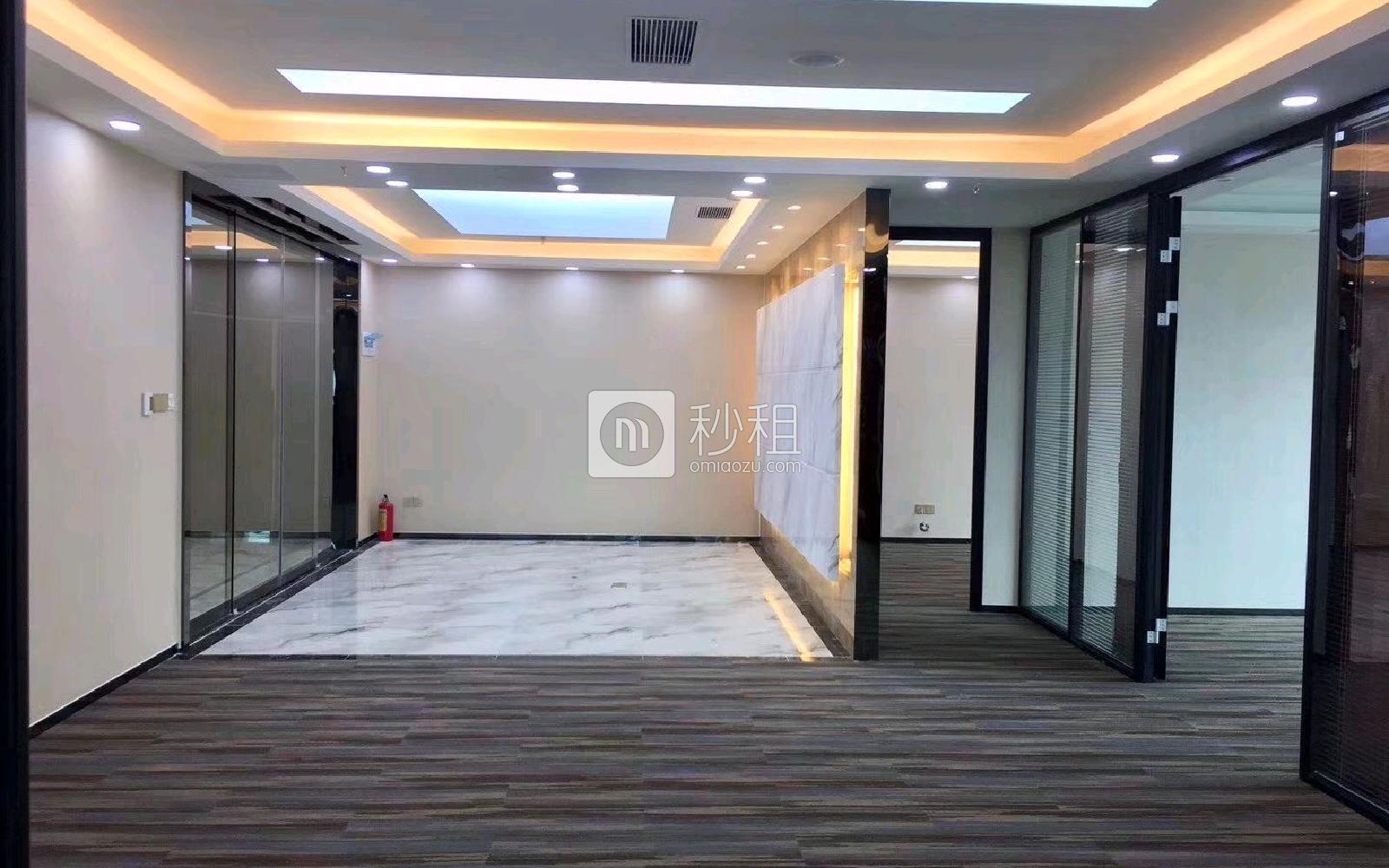 卓越世纪中心写字楼出租320平米精装办公室247元/m².月