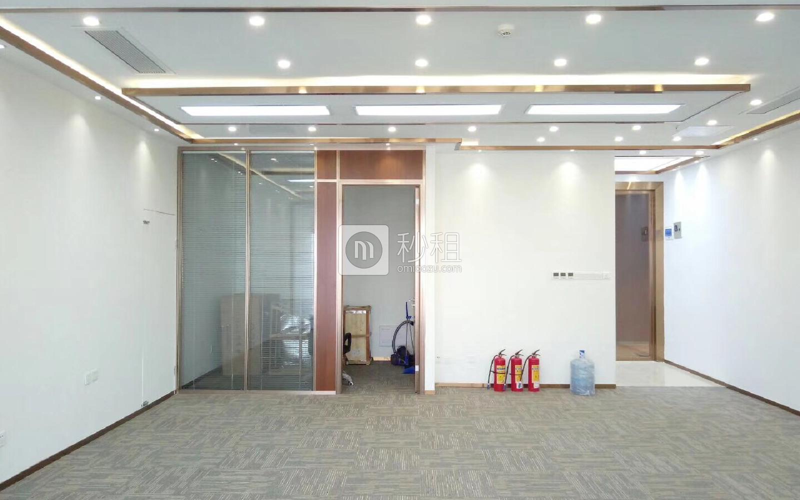 前海卓越时代广场写字楼出租86平米豪装办公室170元/m².月