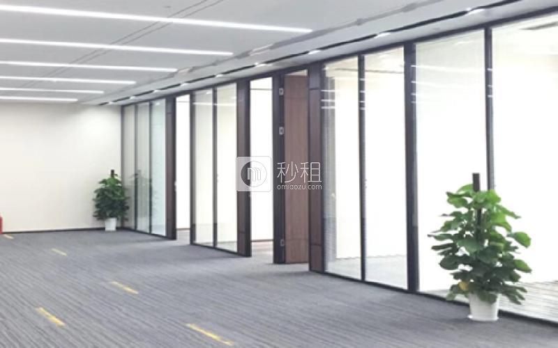 前海卓越时代广场写字楼出租226平米精装办公室140元/m².月