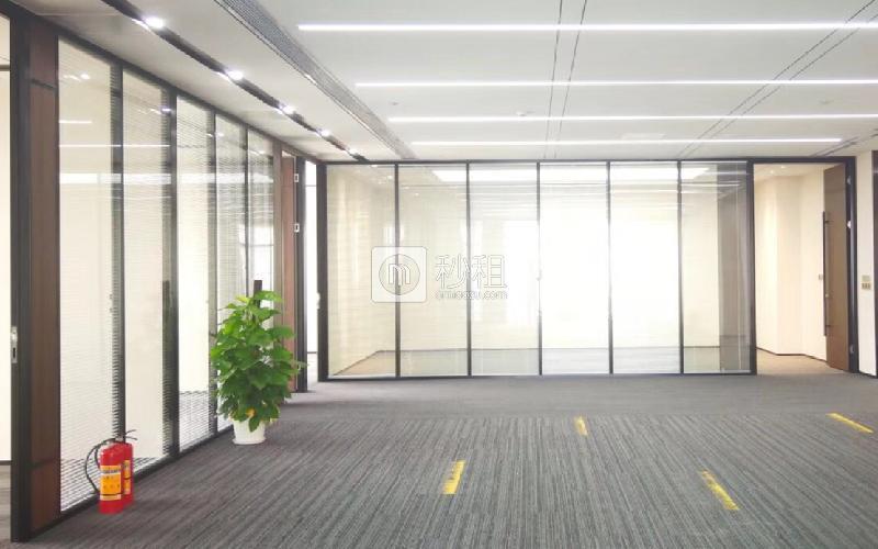 前海卓越时代广场写字楼出租178平米精装办公室140元/m².月