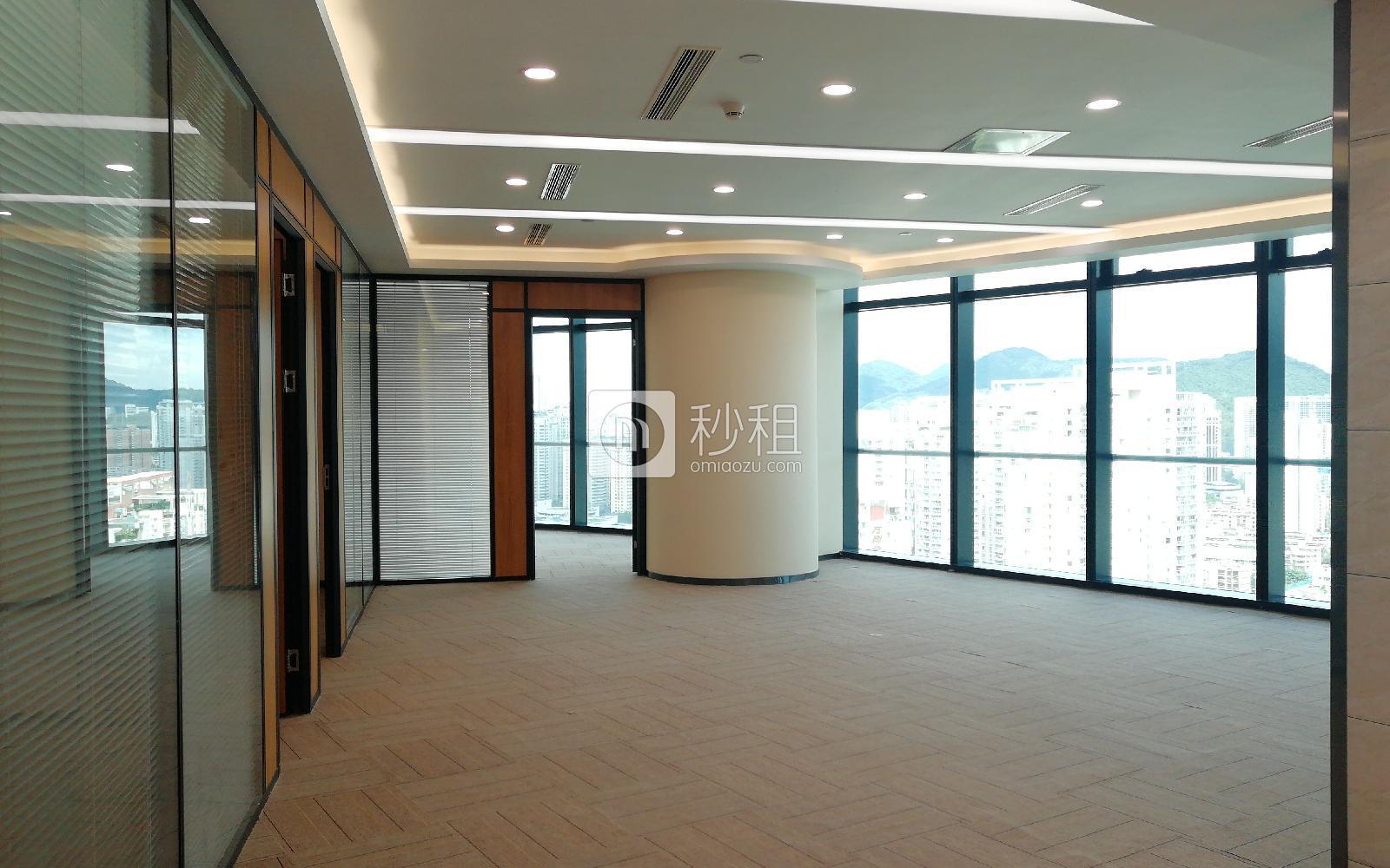 福田-景田 新世界文博中心 298m²