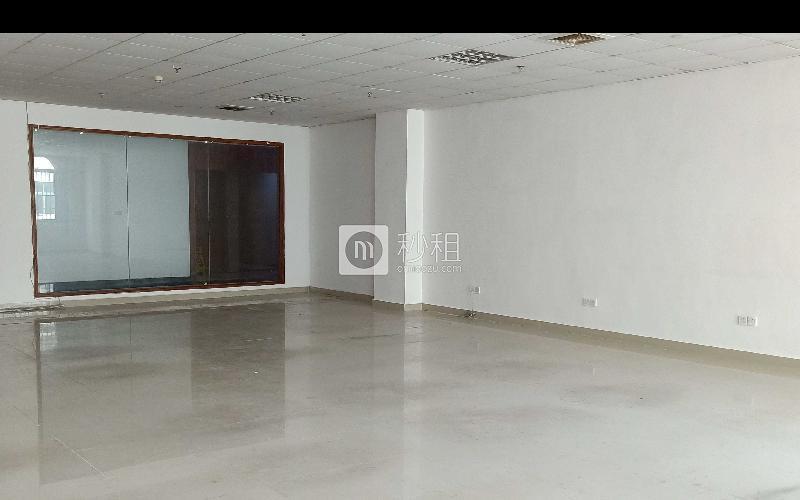 名优工业品展示采购中心写字楼出租148平米简装办公室76元/m².月