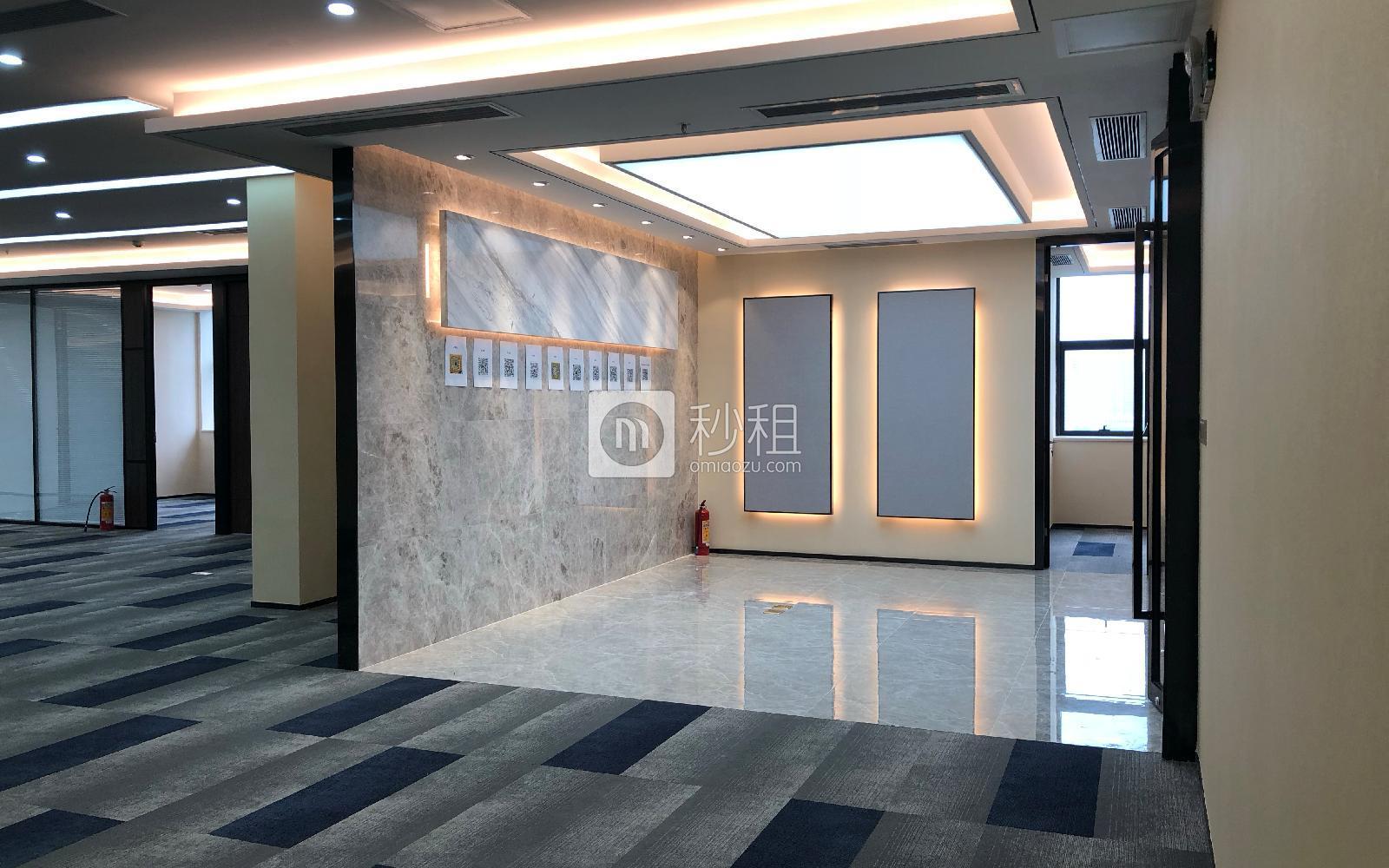 科陆大厦写字楼出租1089平米精装办公室110元/m².月