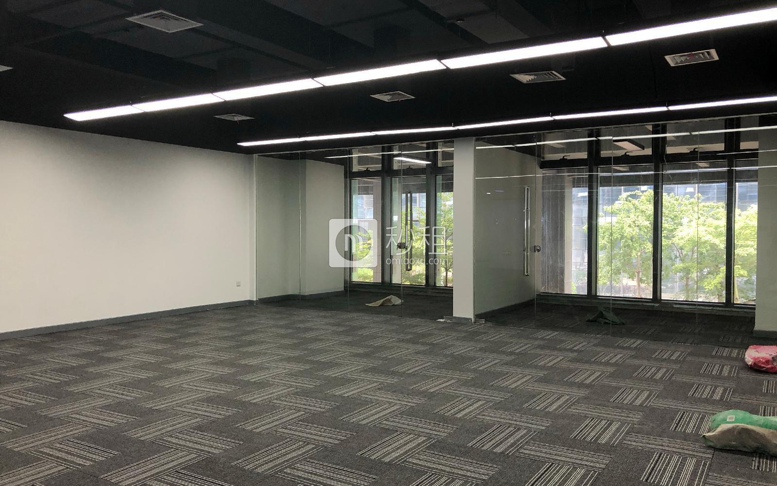 深圳湾科技生态园(三期)写字楼出租204平米精装办公室168元/m².月