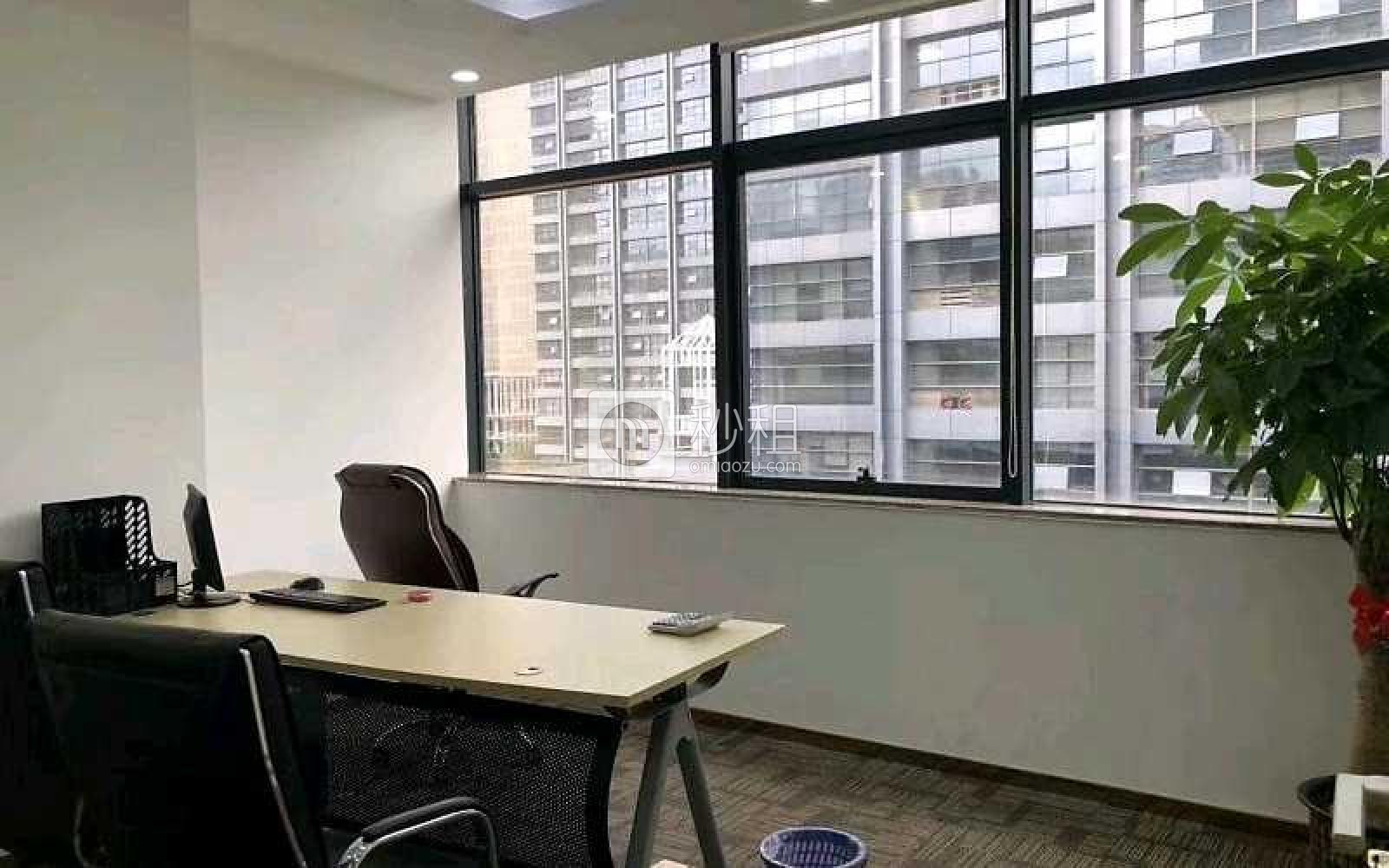 红松大厦写字楼出租238平米精装办公室128元/m².月