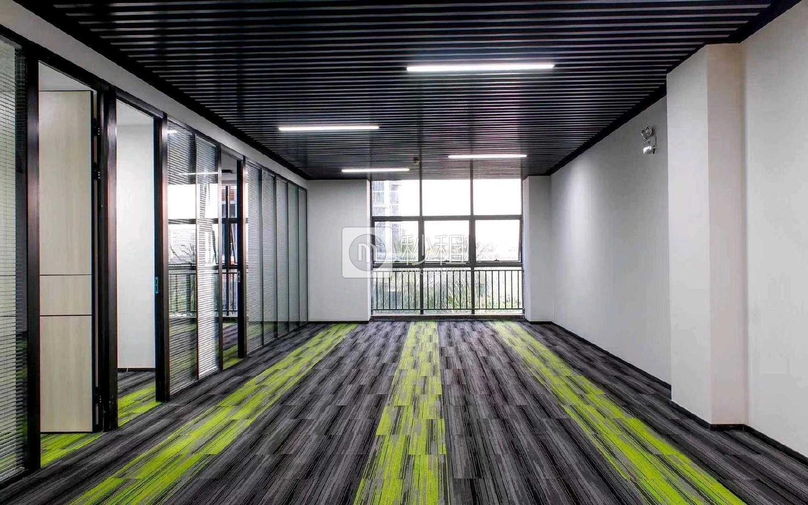 高新奇科技园(二期)写字楼出租745平米精装办公室110元/m².月