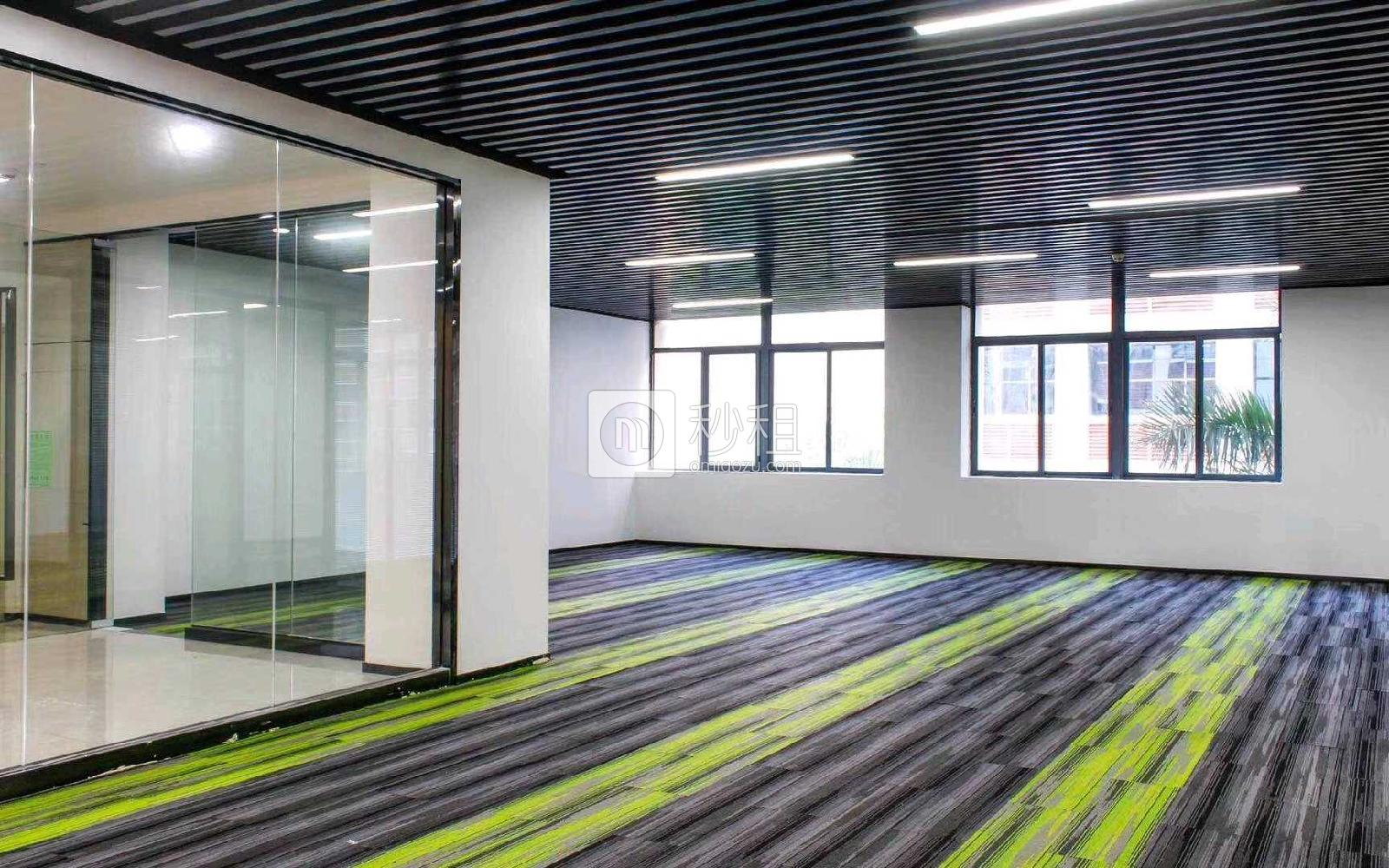 高新奇科技园(二期)写字楼出租785平米精装办公室110元/m².月