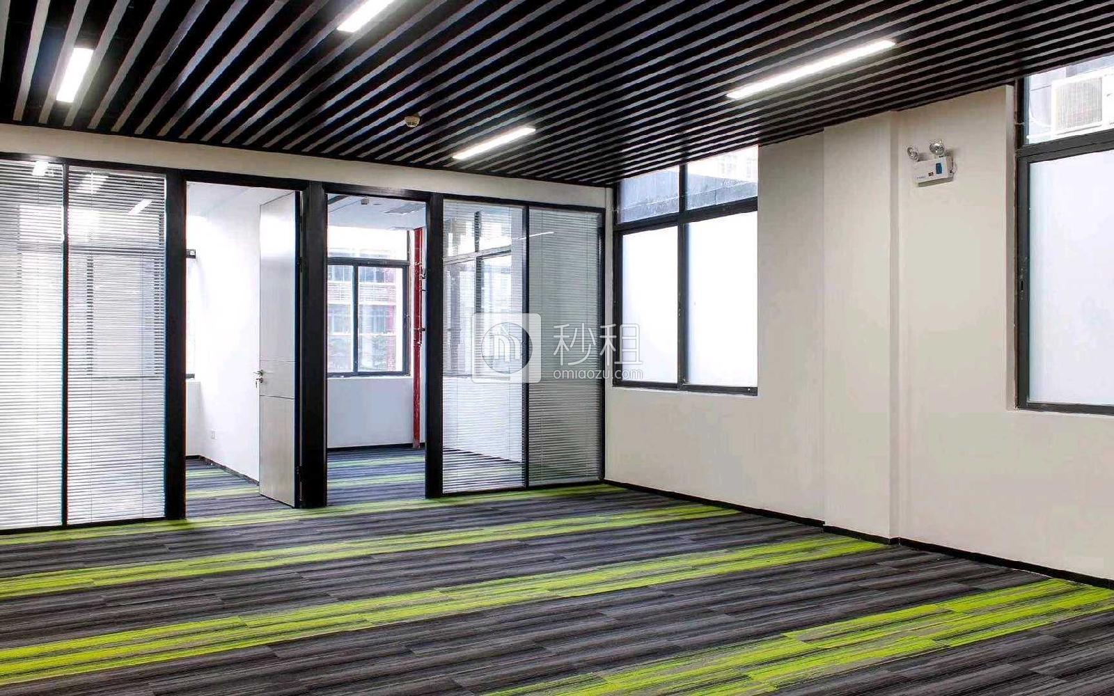 高新奇科技园(二期)写字楼出租290平米精装办公室105元/m².月