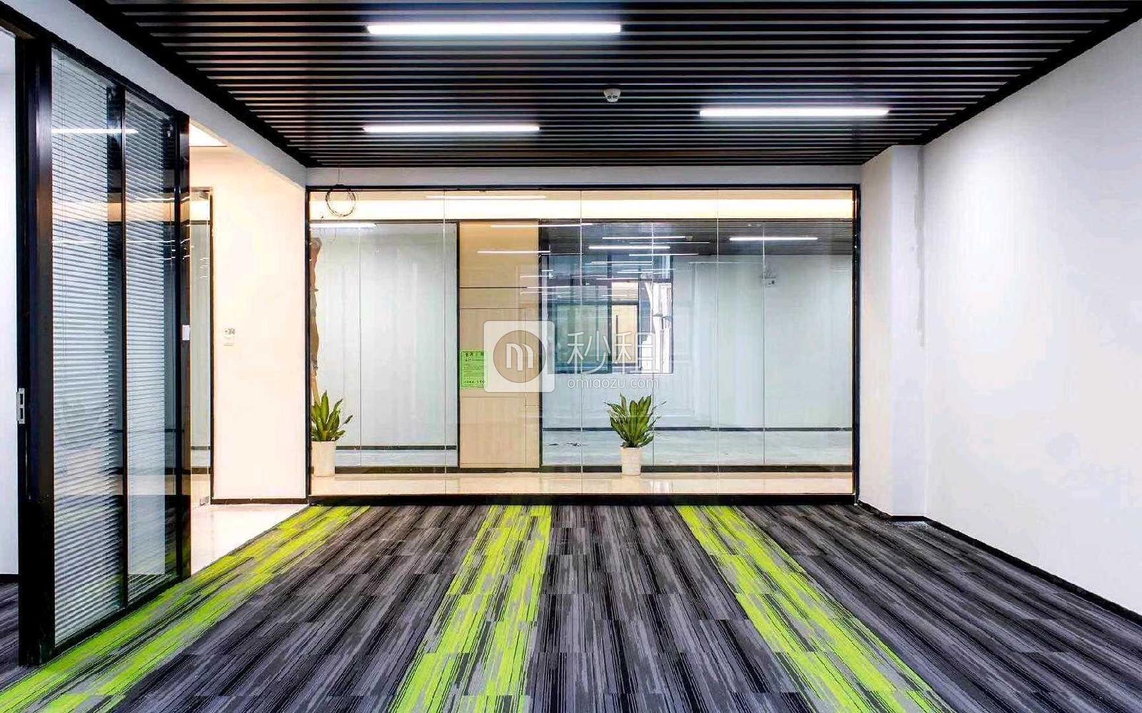 高新奇科技园(二期)写字楼出租280平米精装办公室105元/m².月