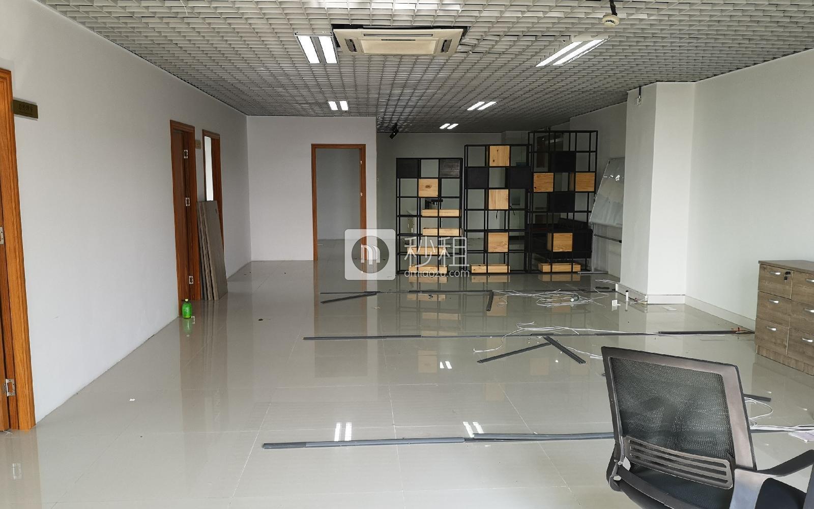 汇亿财富中心写字楼出租257平米精装办公室66元/m².月