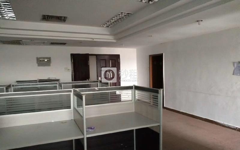 爵士大厦写字楼出租150平米精装办公室19500元/月