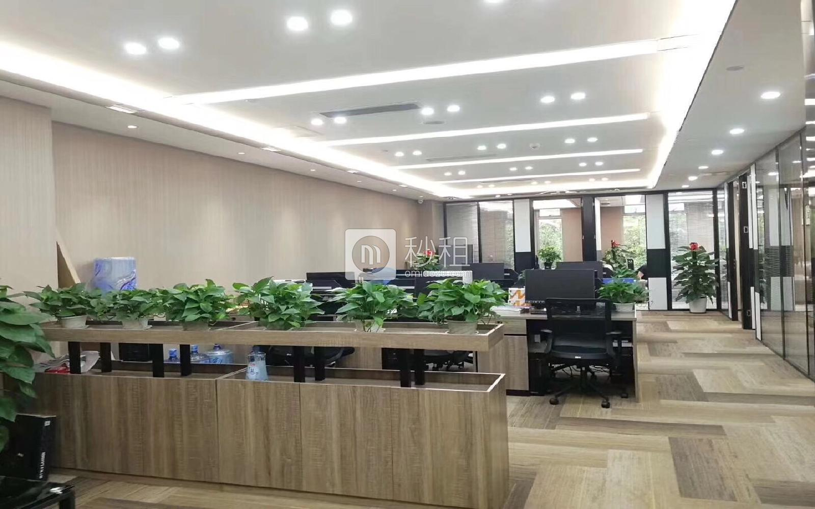 福田-梅林 卓越城(二期) 268m²