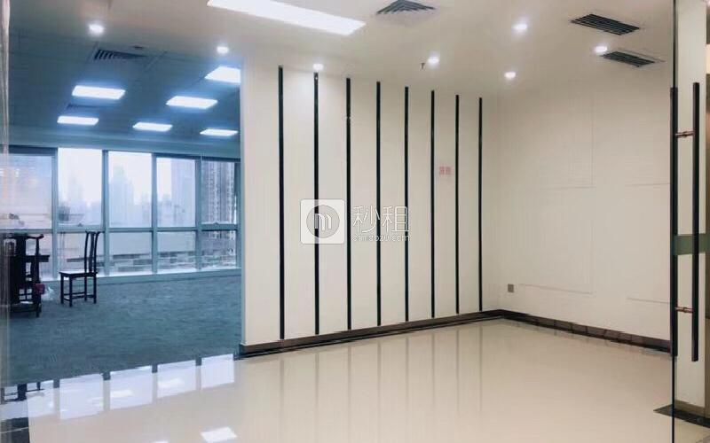 深圳国际商会中心写字楼出租408平米豪装办公室199元/m².月