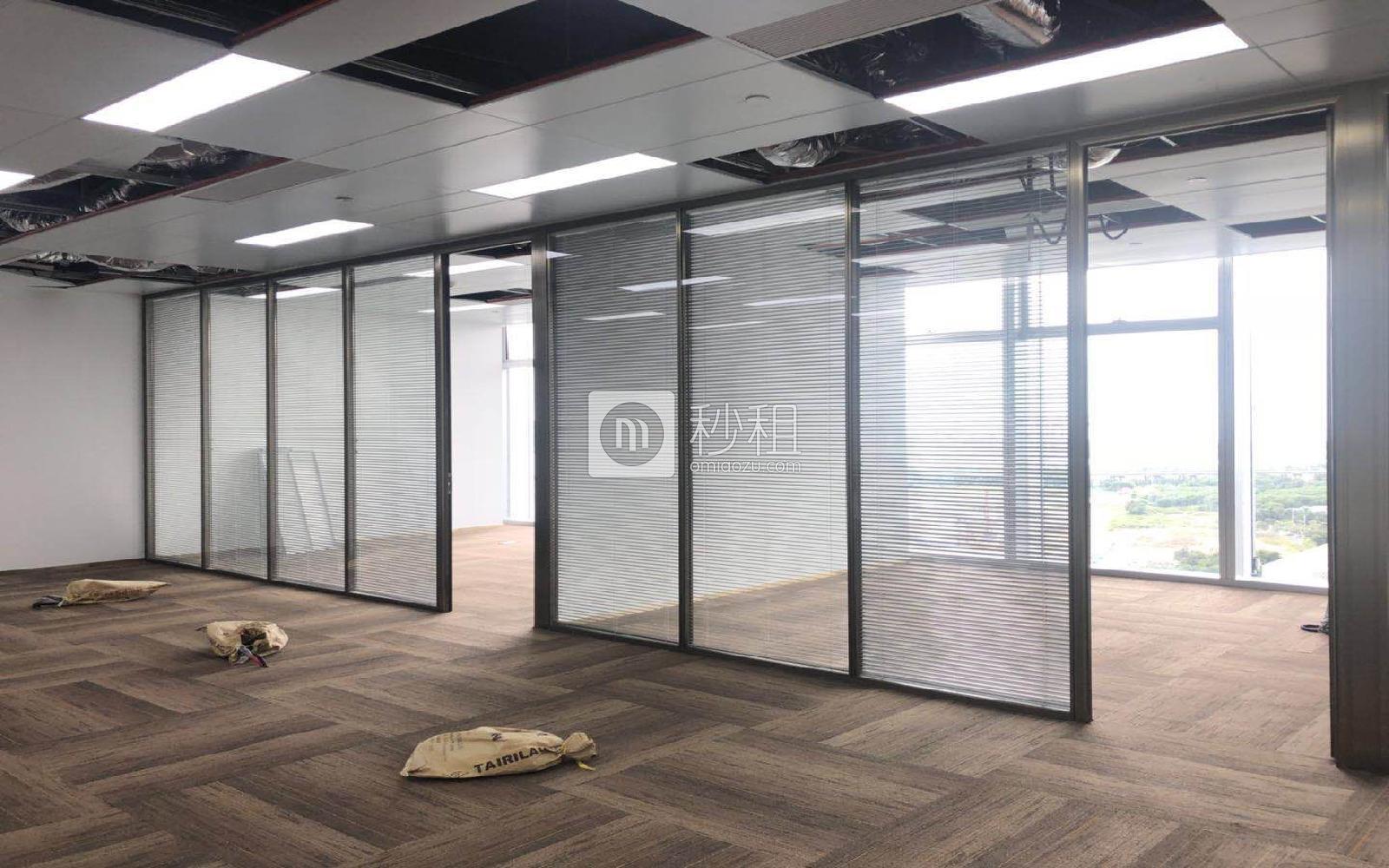 前海卓越时代广场写字楼出租599平米精装办公室138元/m².月