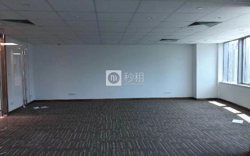 地王大厦写字楼出租748平米精装办公室195元/m².月