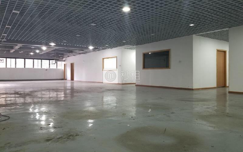 皇冠科技园写字楼出租578平米精装办公室100元/m².月