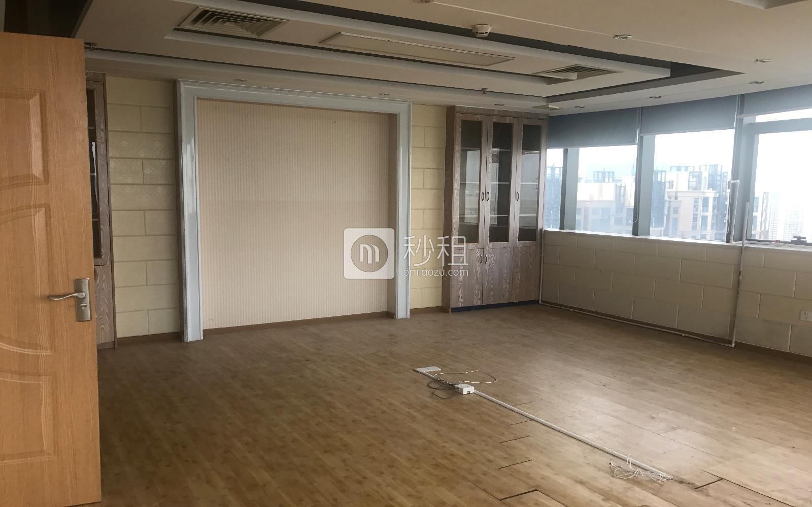 龙华-民治 光浩国际中心 233.2m²